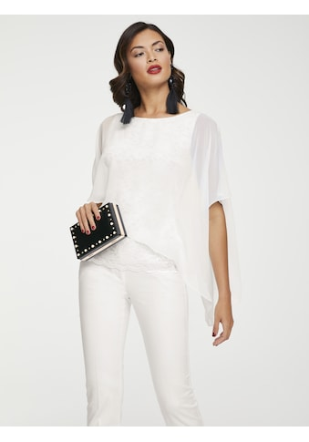 Bluse im Lagenlook kaufen