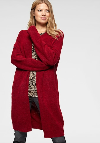 Aniston CASUAL Strickjacke, im Oversize Look kaufen