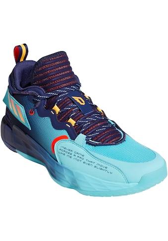 adidas Performance Basketballschuh »DAME 7 EXTPLY« kaufen