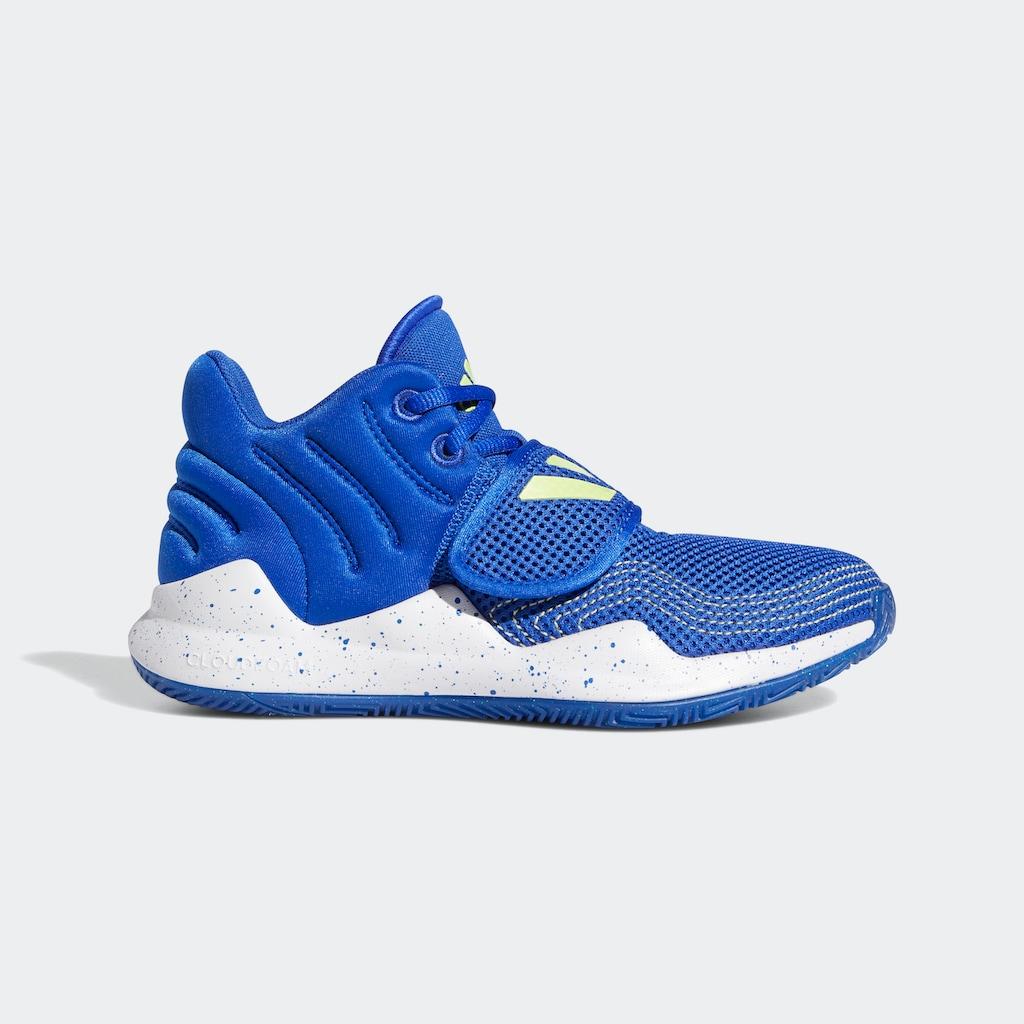 adidas Performance Basketballschuh »Deep Threat Primeblue«