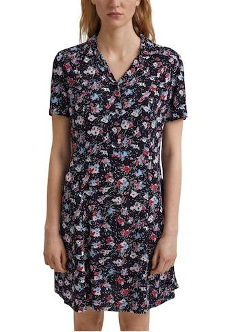 edc by Esprit Minikleid, im Hemdblusen-Stil kaufen