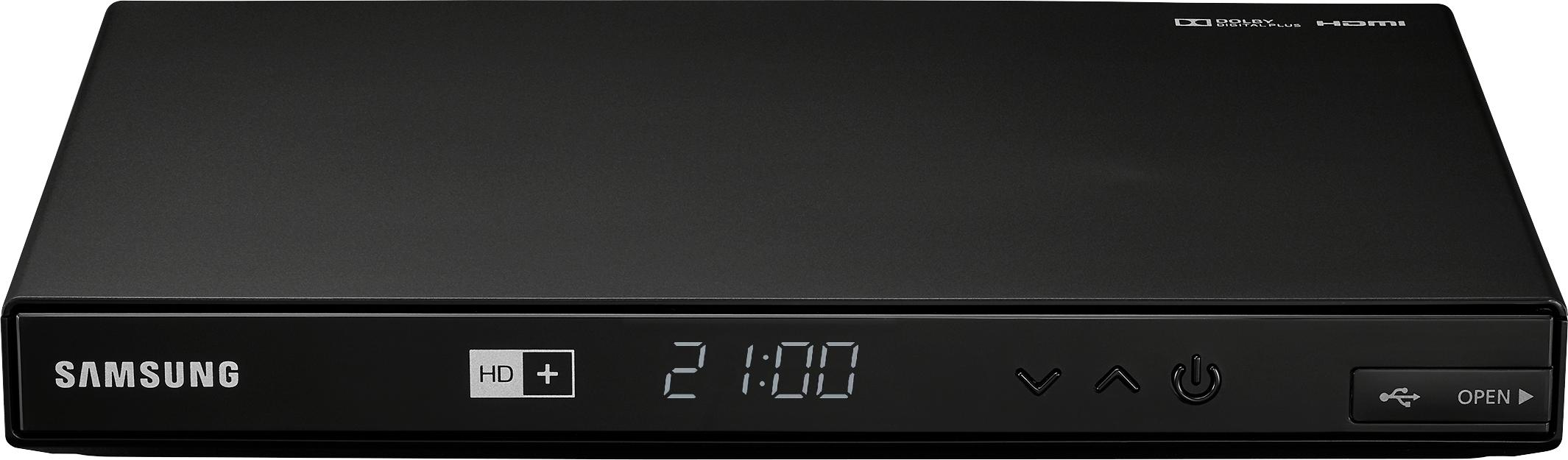 »GX-SM660SM/ZG« SAT-Receiver (LAN (Ethernet))
