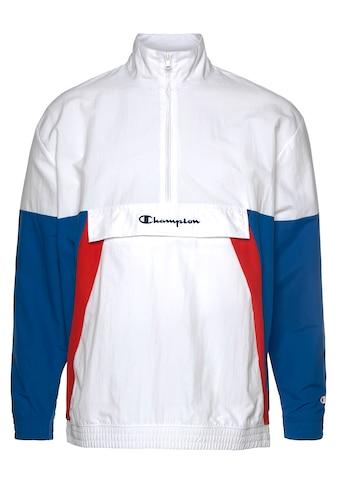 Champion Windbreaker »HALF ZIP Windbreaker« kaufen