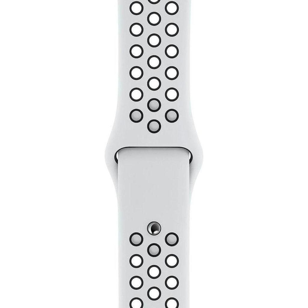 Apple Smartwatch »Apple Watch Nike+ Series 5 GPS«