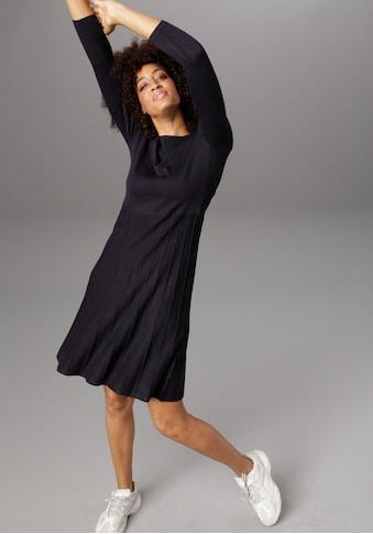 Aniston SELECTED Strickkleid kaufen