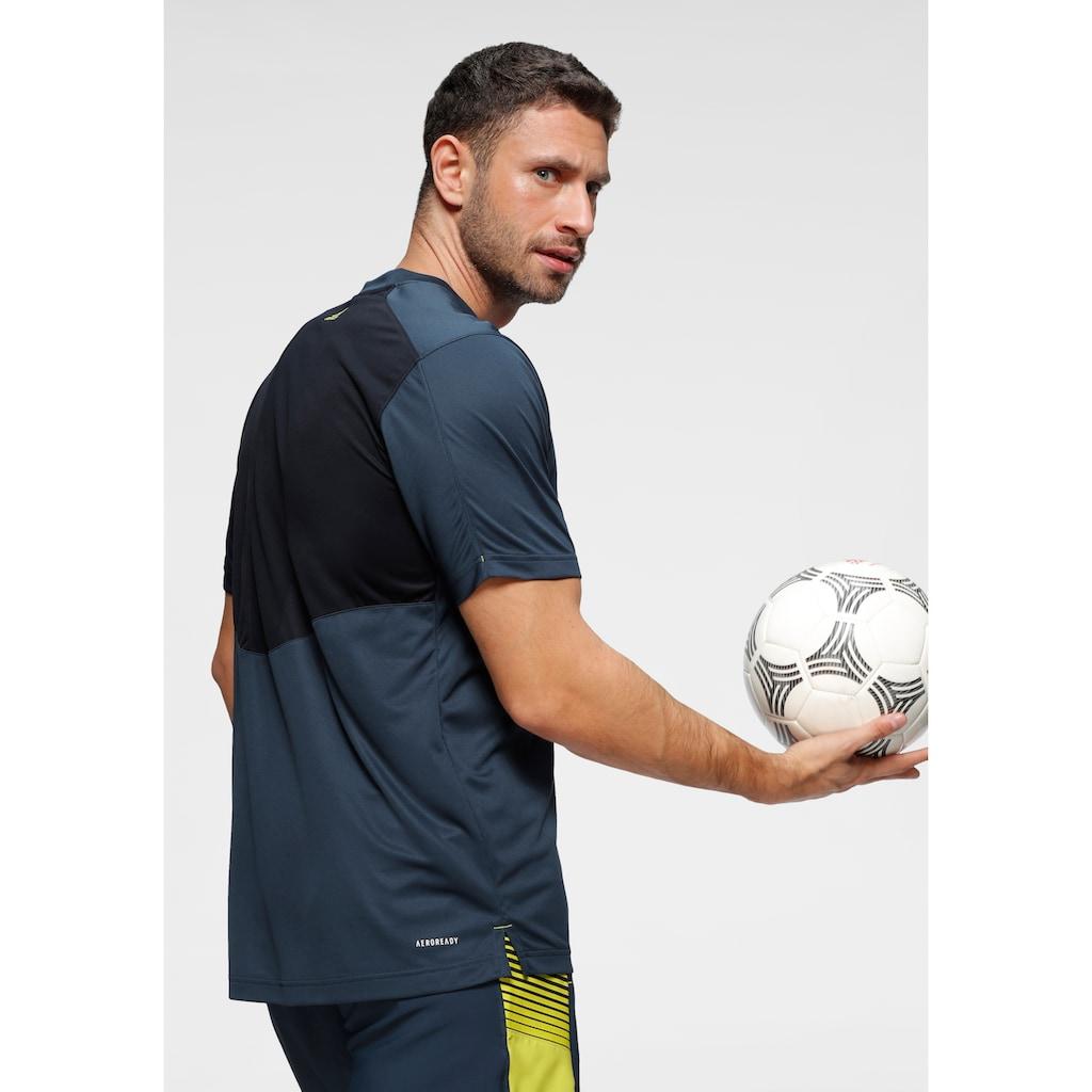 adidas Performance T-Shirt »ADIDAS MEN ACTIVATED TECH T-SHIRT 1«