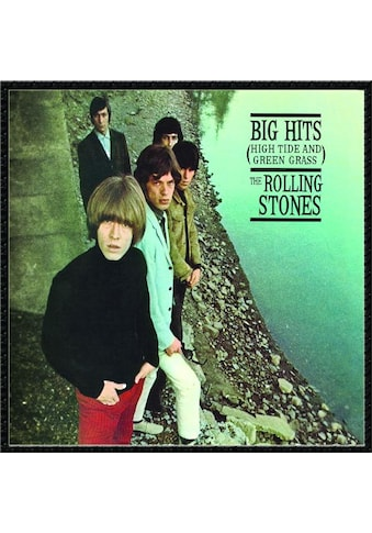 Musik-CD »BIG HITS (HIGH TIDE AND GR / Rolling Stones,The« kaufen
