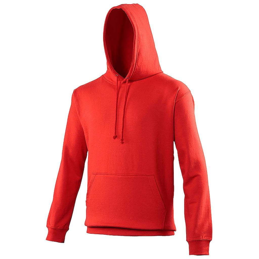 AWDIS Kapuzenpullover »Unisex / Kapuzen-Sweatshirt«