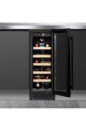 Amica Weinkühlschrank »WK 341 115 S«, für 20 Standardflaschen á 075l kaufen