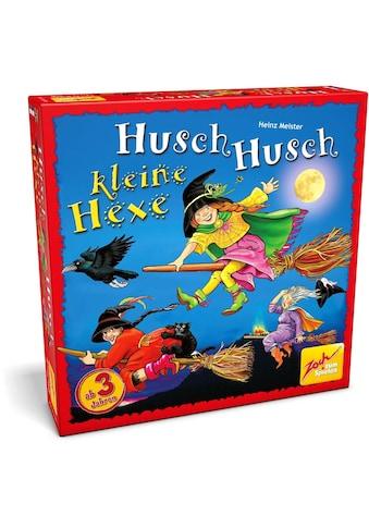 """Zoch Spiel, """"Husch Husch kleine Hexe"""" kaufen"""