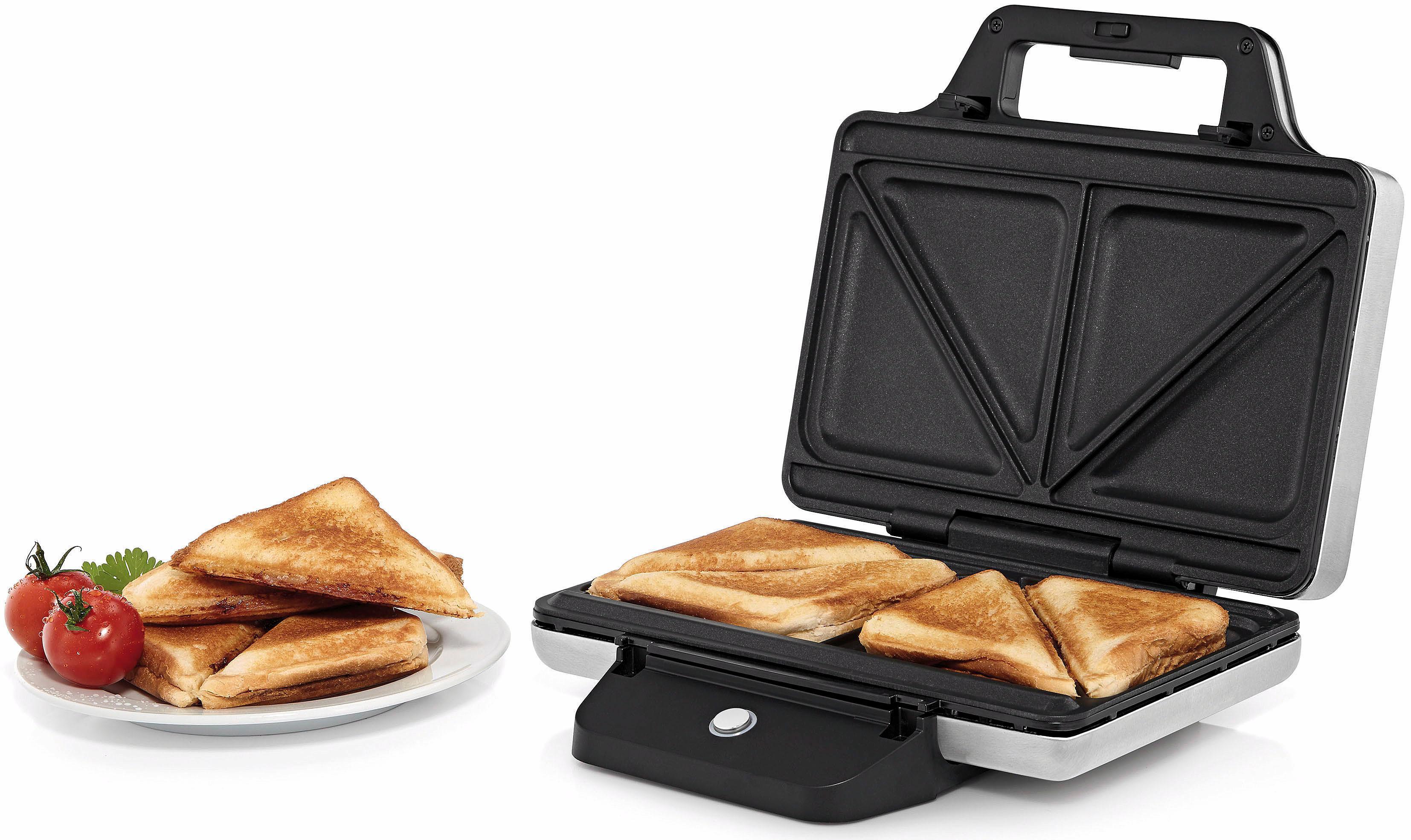 Sandwichmaker LONO, 800 Watt