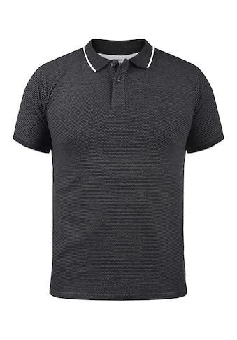 Solid Poloshirt »Sava« kaufen