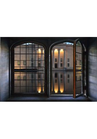 queence Wandsticker »Villa« kaufen
