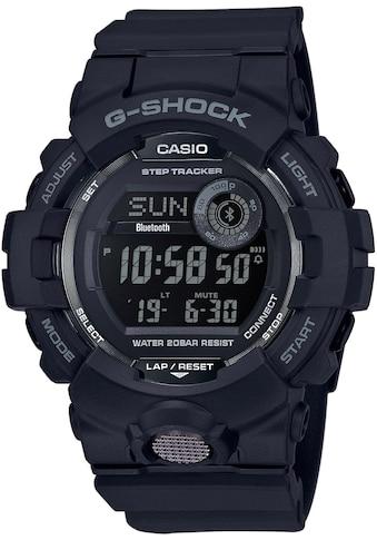 CASIO G-SHOCK Smartwatch »GBD-800-1BER«,  kaufen