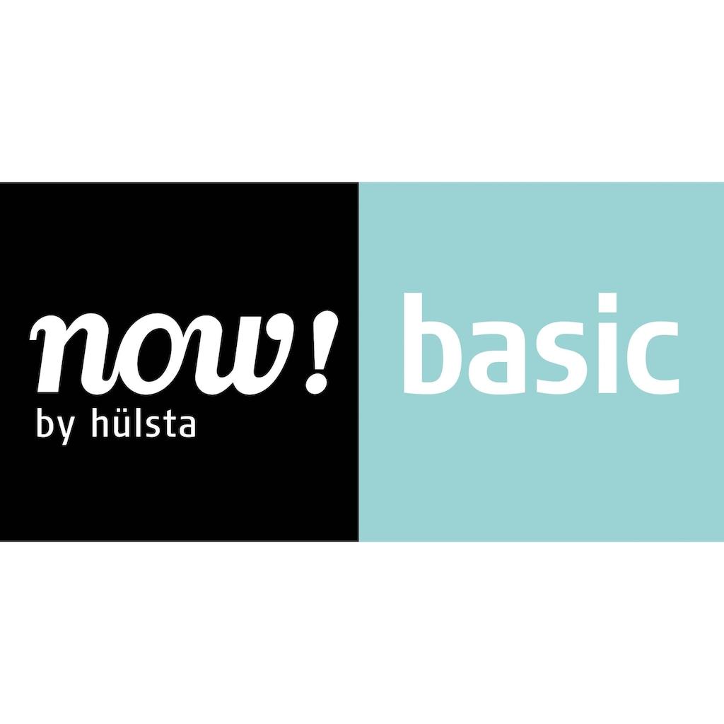 now! by hülsta Kleiderstange »now! basic«