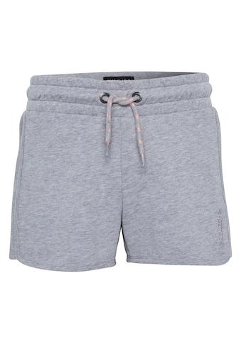 Chiemsee Sweatshorts »CHIMESEE Shorts für Mädchen« kaufen