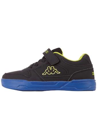 Kappa Sneaker »DALTON ICE BC KIDS«, mit herausnehmbarer Innensohle kaufen