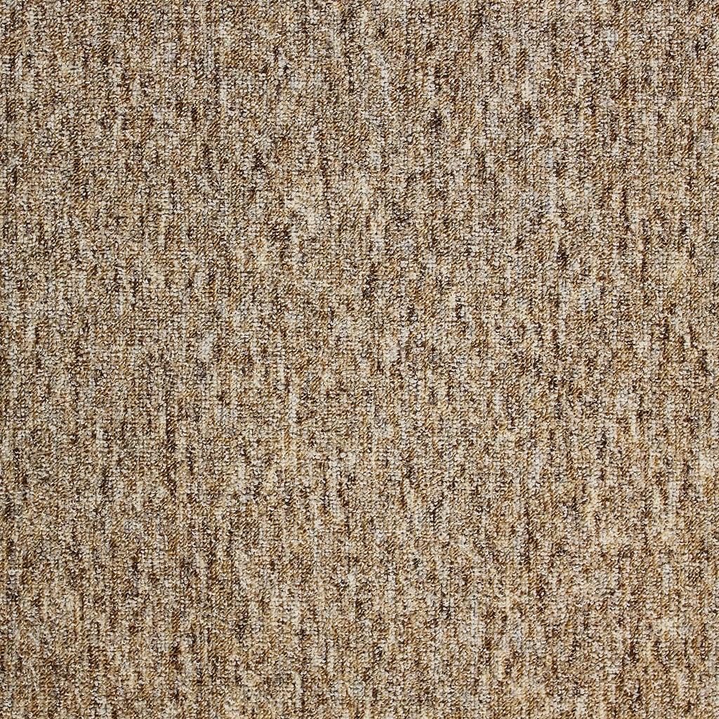 Andiamo Teppichboden »Gambia beige«, rechteckig, 7 mm Höhe, Meterware, Breite 500 cm, Länge frei wählbar