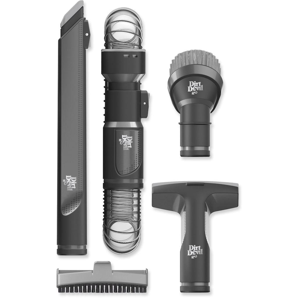 DIRT DEVIL Staubsaugerdüsen-Set »M070 Blade Pro-Kit«