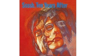 Musik-CD »Ssssh (2017 Remaster) / Ten Years After« kaufen
