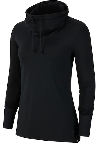 Nike Yogashirt »Yoga Core Essential Jersey Cover Up« kaufen