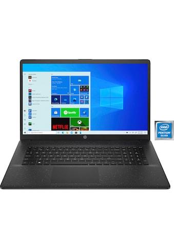 HP Notebook »17-cn0205ng«, (256 GB SSD) kaufen
