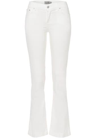 LTB Bootcut-Jeans »FALLON«, mit weit ausgestelltem Bein kaufen