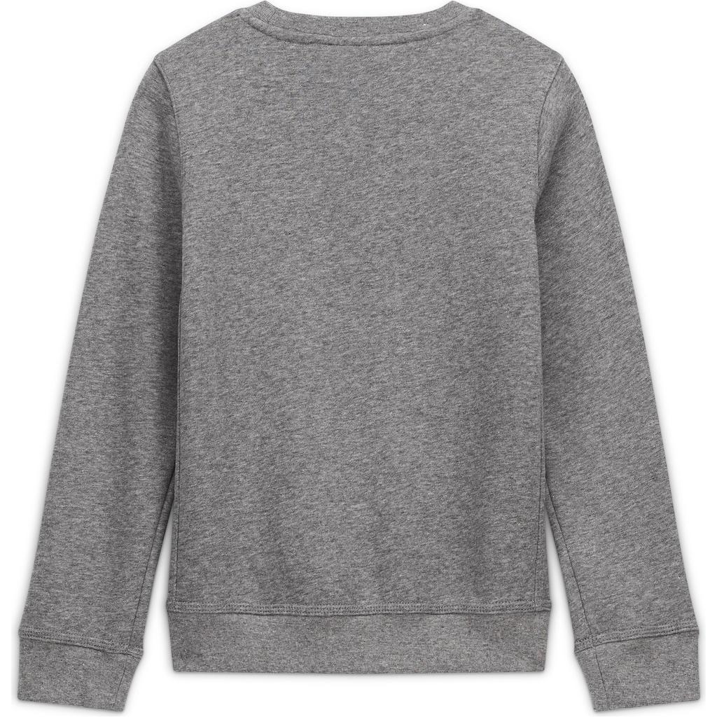 Nike Sportswear Sweatshirt »CLUB FUTURA CREW«