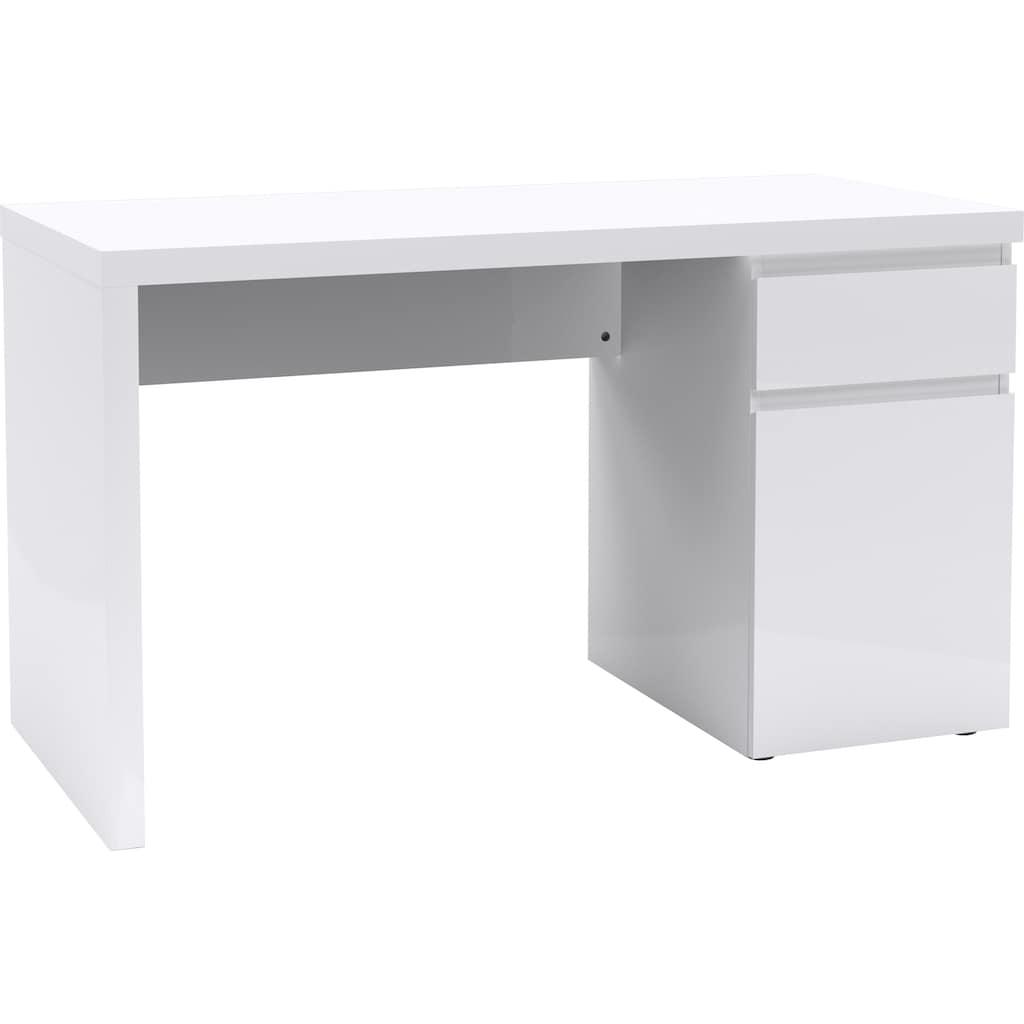 HMW Collection Schreibtisch »Ben«, grifflose Optik