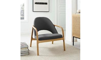 COUCH♥ Armlehnstuhl »Perfect Combination«, aus massivem Eschenholz, COUCH Lieblingsstücke kaufen