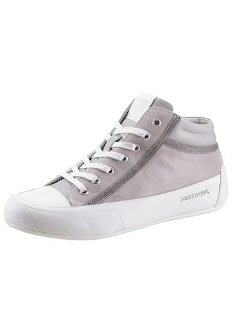 Candice Cooper Sneaker »DENVER«, mit Kontrastbesatz kaufen