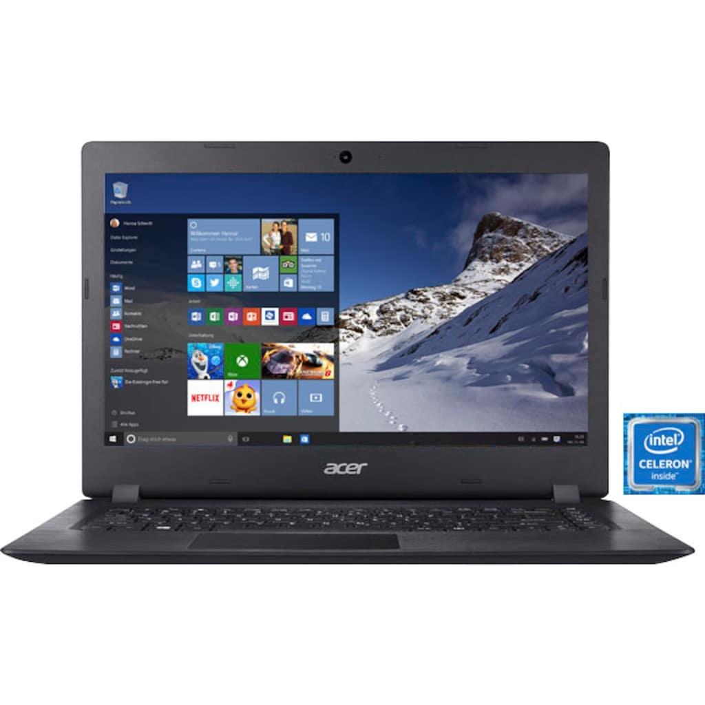 Acer Notebook »Aspire 1 (A114-32-C5U6)«, ( )