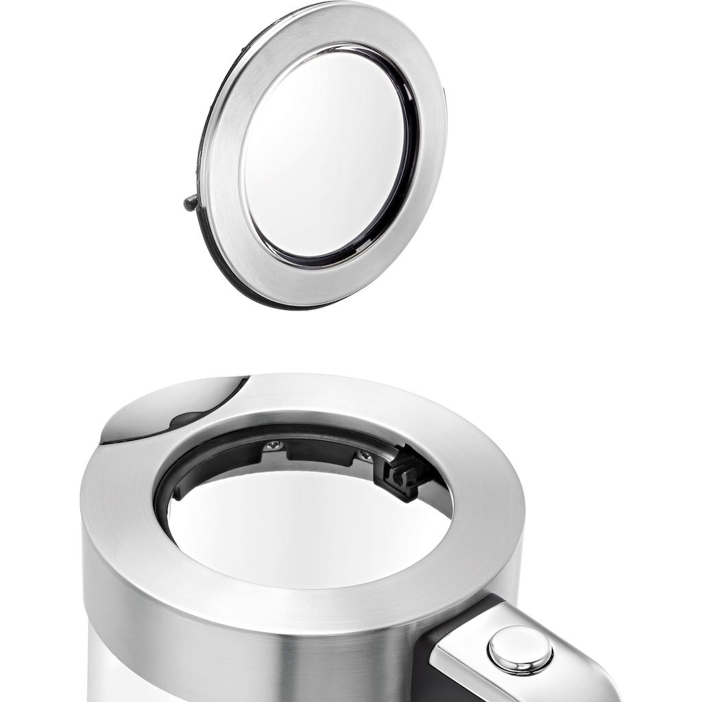 WMF Wasserkocher »Glas-LONO«, 1,7 l, 3000 W