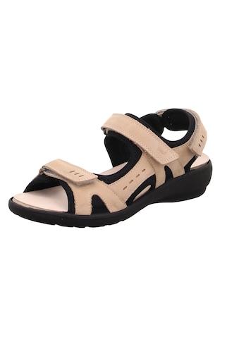 Legero Sandale »Gorla« kaufen
