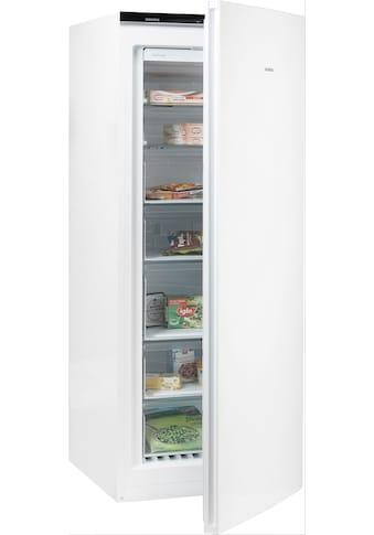 SIEMENS Gefrierschrank »GS54NUWDV«, 176 cm hoch, 70 cm breit kaufen