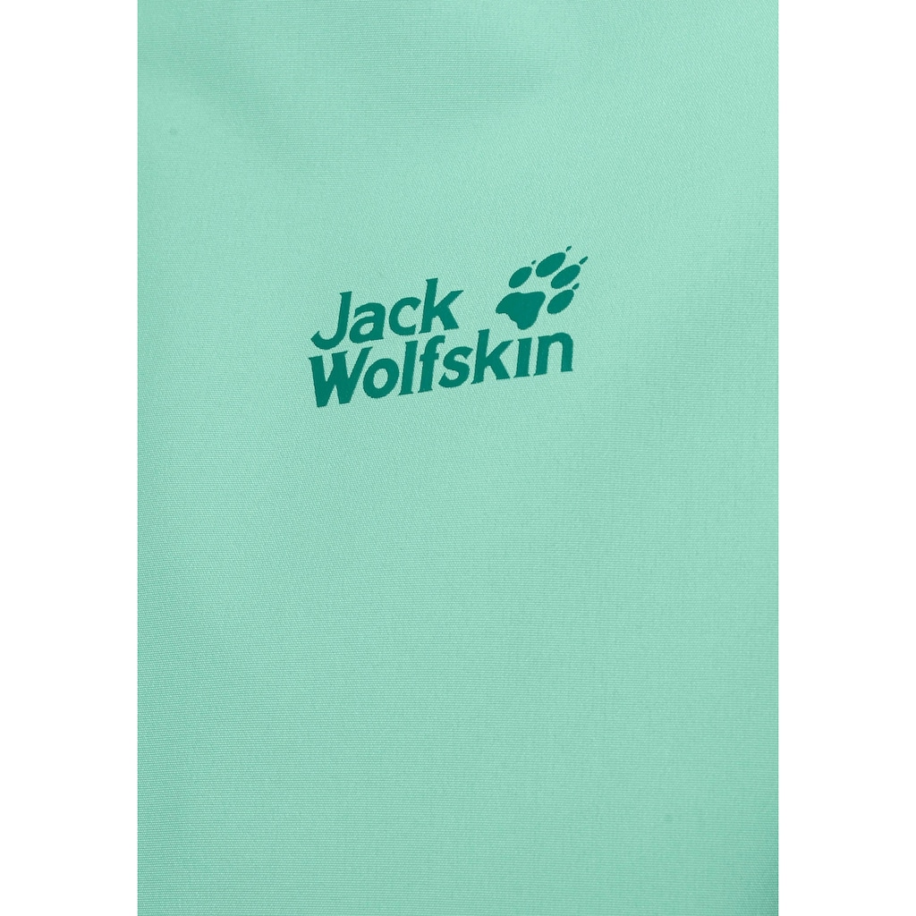 Jack Wolfskin Funktionsjacke »STORMY POINT«