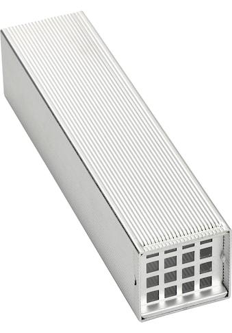 BOSCH Silberglanzkassette »SMZ5002« kaufen