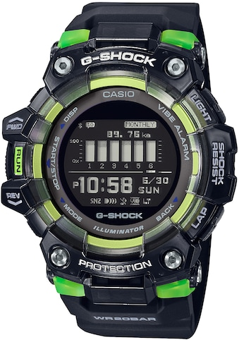 CASIO G-SHOCK Smartwatch »GBD-100SM-1ER« ( kaufen