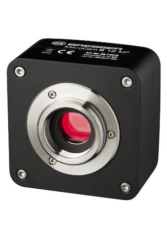 BRESSER Mikroskopkamera »MikroCamII Mikroskopkamera 12MP USB 3.0« kaufen