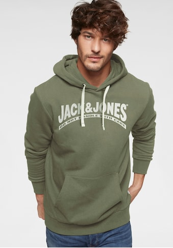 Jack & Jones Kapuzensweatshirt »30 HISTORY SWEAT HOOD« kaufen