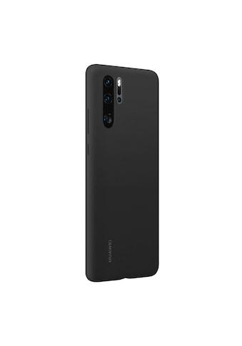 Huawei Smartphone Cover Hülle für Huawei P30 Pro (New Edition) »Silicone Case Tasche« kaufen