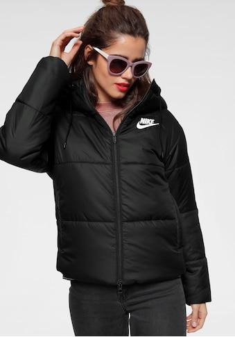 Nike Sportswear Steppjacke »W Nsw Syn Fill Jkt Hd« kaufen