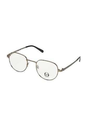 """Sergio Tacchini Brille """"Sergio Tacchini Unisex Brille ST3001"""", Monel kaufen"""