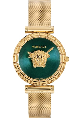 Versace Schweizer Uhr »Palazzo Empire Greca, VEDV00819« kaufen