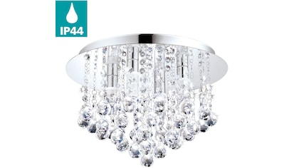 EGLO LED Deckenleuchte »ALMONTE«, G9, Warmweiß, LED Deckenlampe kaufen