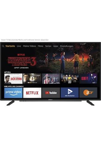 """Grundig LED-Fernseher »32 VLE 6020 - Fire TV Edition TCJ000«, 80 cm/32 """", Full HD,... kaufen"""