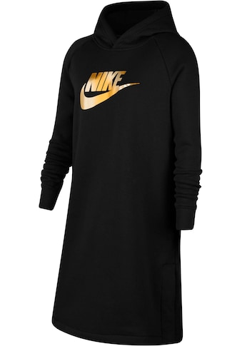 Nike Sportswear Sweatkleid »GIRLS SHINE HOOD DRESS« kaufen