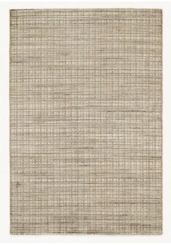 OCI DIE TEPPICHMARKE Teppich »Delima Tarek«, rechteckig, 5 mm Höhe, handgeknüpft,... kaufen