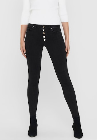 Only Skinny - fit - Jeans »ONLBOBBY« kaufen