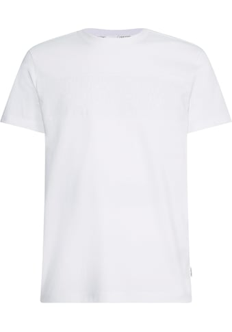 Calvin Klein T-Shirt »LOGO LINES T-SHIRT« kaufen